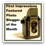 Featured Photoblogger of the Month Award