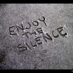 Enjoy the Silence by WickedNox1 150x150 Slaves to sensationalism