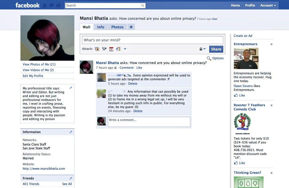 facebook1 Bye bye, Facebook