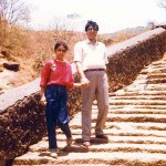 daddy and me in Pune3 150x150 Bye bye, Facebook