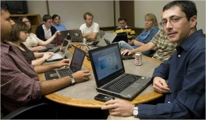 meeting 300x175 8 tips to conduct effective meetings