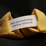 procrastination fortune cookie2 150x150 To let: a healthy womb