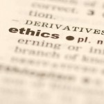 Dictionary definition of ethics1 150x150 ...and you are?