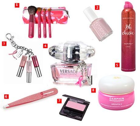 breast cancer1 spread1 Pink ribbon fatigue