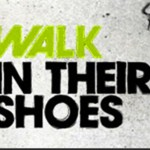 Walk in shoes