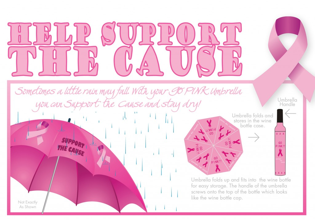 westcoast breast cancer large pic 01 1024x715 Pink ribbon fatigue