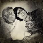 Nani and me