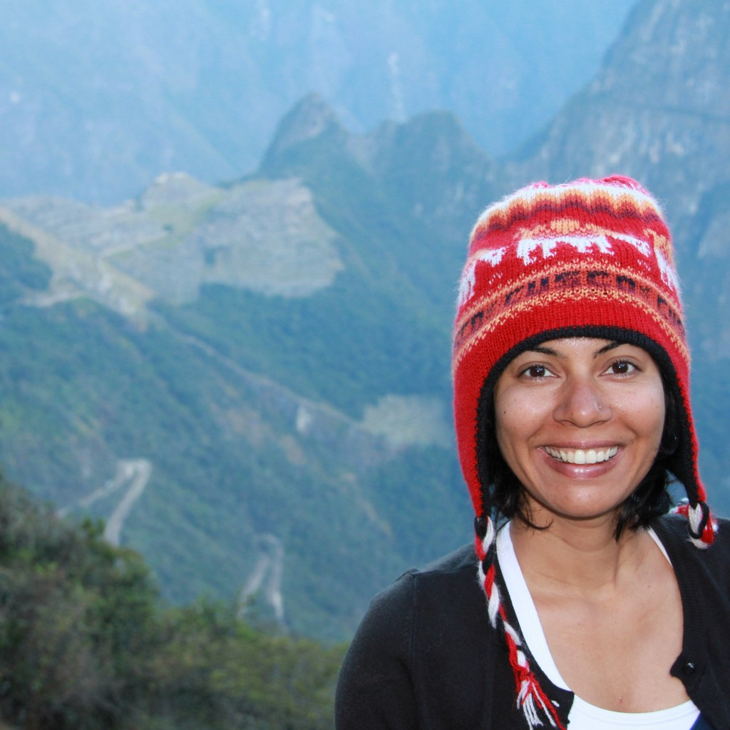 IMG 2167 e1347108028263 1024x1024 Inca Trail Adventures: Reaching Machu Picchu